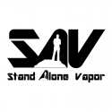 Stand Alone Vapor